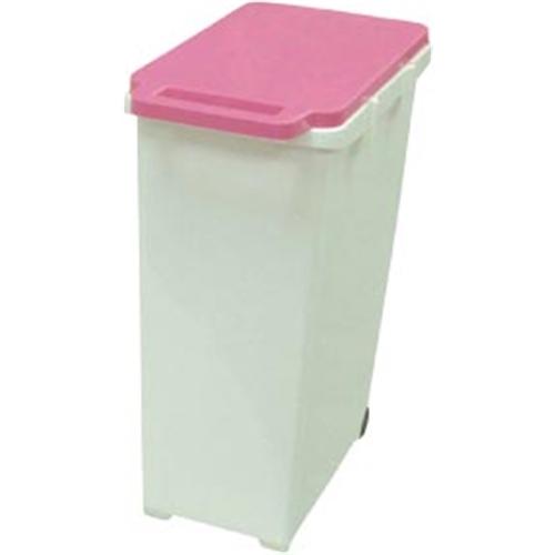 20LゴミBOX ピンク KHS21−4915