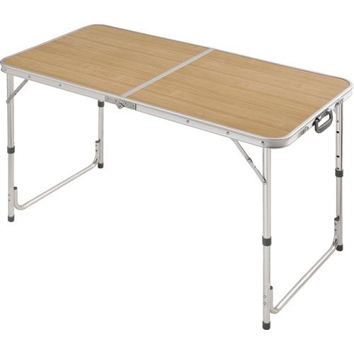 アルミフォールディングテーブル KG23−2039