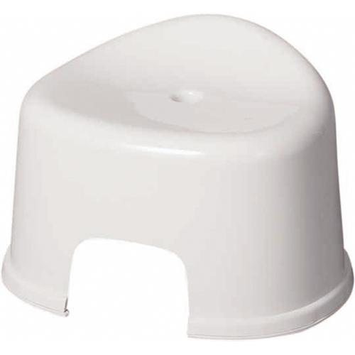 ※※※風呂いす R型クリアホワイト KOK21−8416
