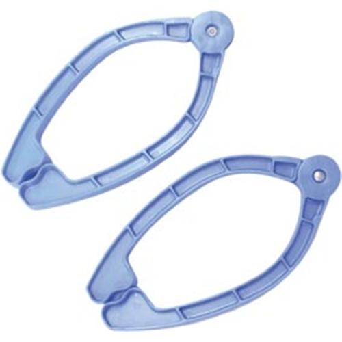 布団バサミ2P ブルー KTH21−4941
