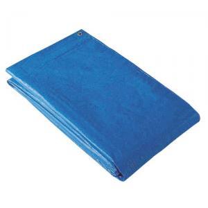 軽量ブルーシート 3.6×3.6m B04−11−3636Z