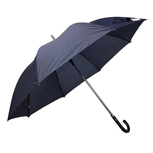紳士ジャンプ傘 格子 70cm KIT20−0842