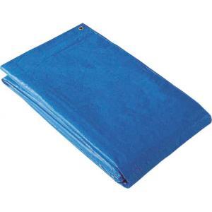 軽作業用ブルーシート 3.6×5.4m #1200