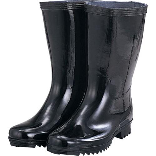 軽半長靴 吸汗速乾 25.0cm JS04−098/50