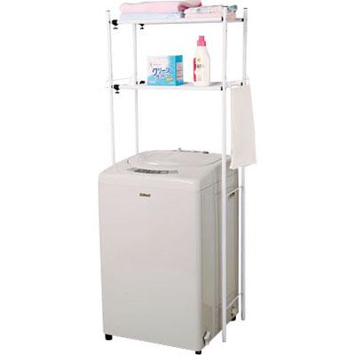 洗濯機ラック KTH21−9169