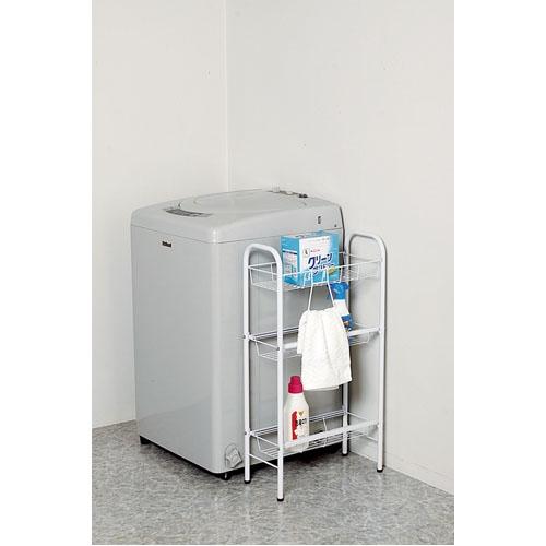 洗濯機サイドラック KTH21−9176