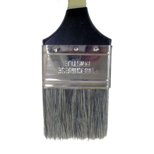 ダスター刷毛 3インチ KW377−3