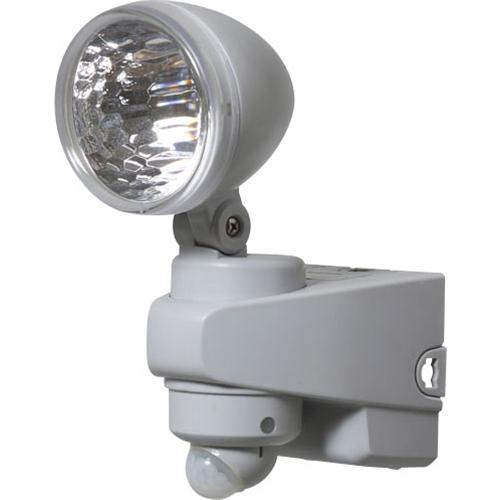 LEDセンサーライト乾電池式 1W×1灯 CK11−9651