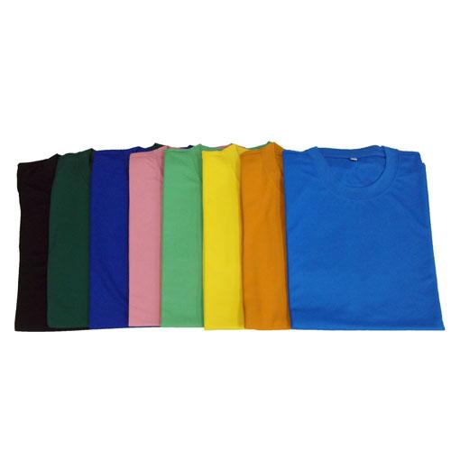 カラーTシャツ KOF20−4767 M オレンジ