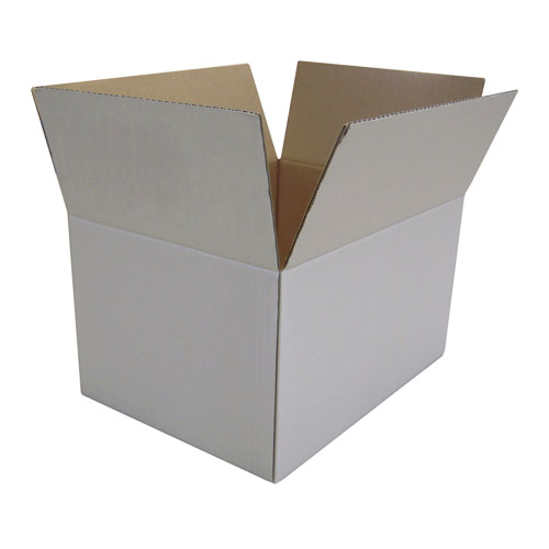 白ダンボール箱 WK−1