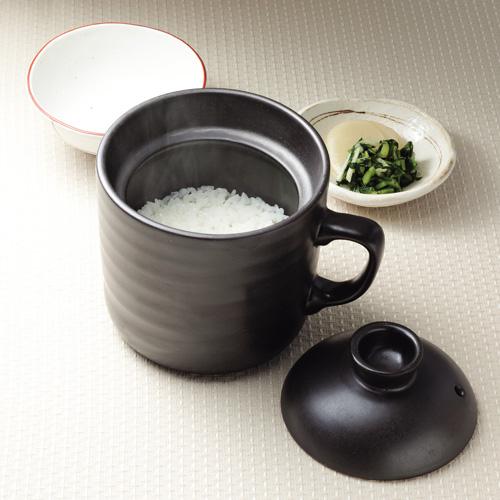 レンジで炊けるごはんマグ1合炊き KFY05−1012