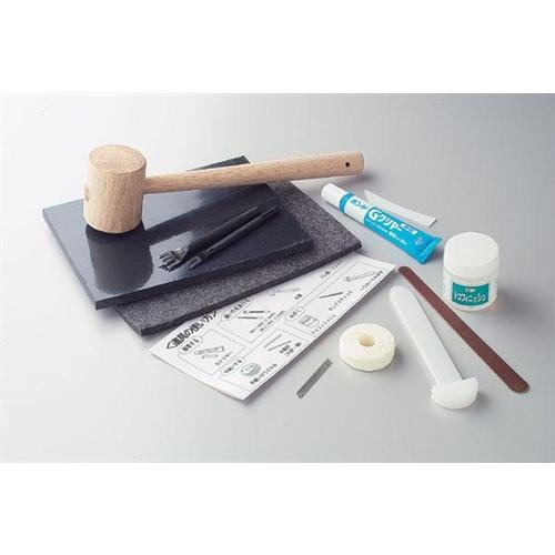 クラフト社 シンプルレザースタイル道具セット 18954  838545