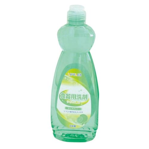 ○食器用洗剤 ライムの香り 本体 600ml
