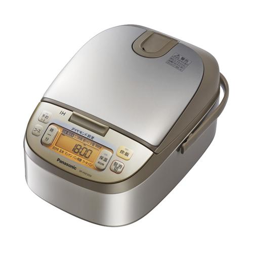 パナソニック IH炊飯器 5.5合炊き SR−HVE1050−N