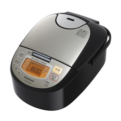 パナソニック IH炊飯器 SR−VFC1060−C 5.5合炊き