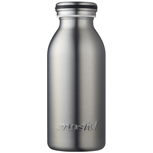 mosh! ボトル 350ml シルバー