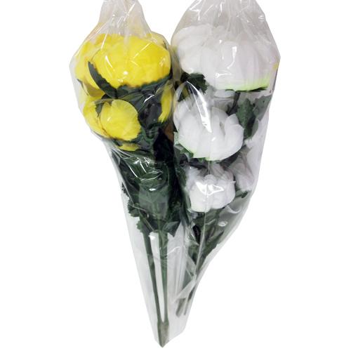 造花 三付菊