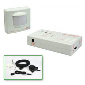 センサー自動録画ユニット AS-100