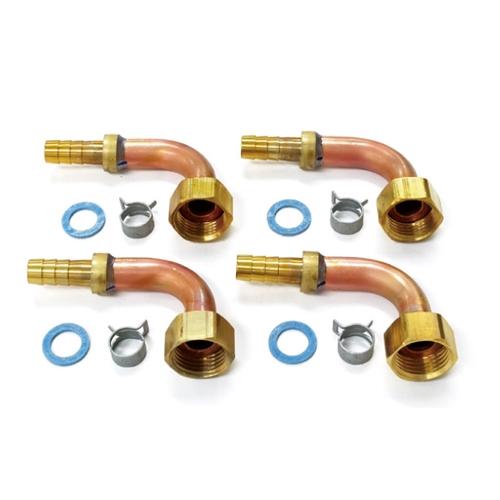 樹脂管用部品セット RH4L−10
