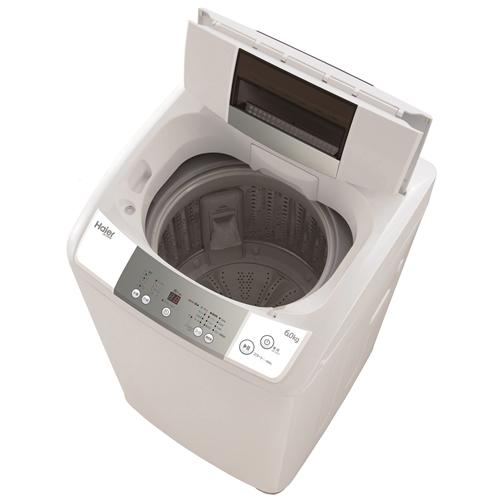 ハイアール 全自動洗濯機 6.0K JW−K60M