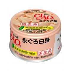 CIAO まぐろ白身 85g