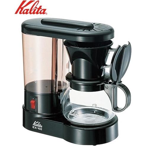 Kalita(カリタ) コーヒーメーカー EX-102N 浄水機能付 41043 0944672