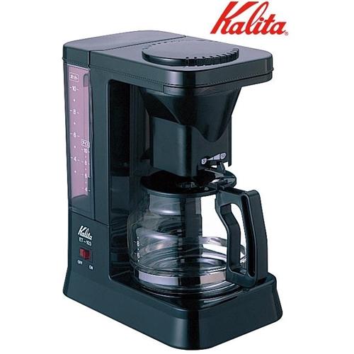 Kalita(カリタ) 業務用コーヒーマシン ET-103 62007 0944679