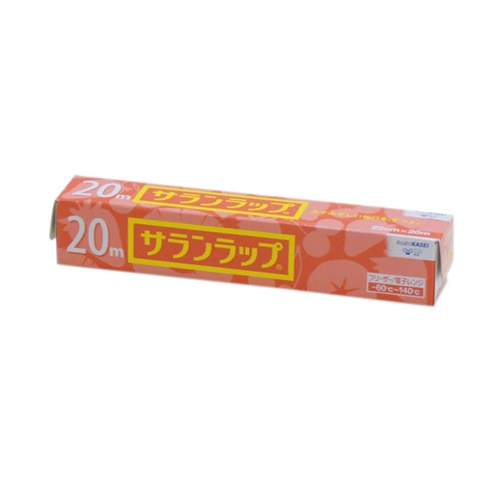 旭化成 サランラップ 22cm×20m
