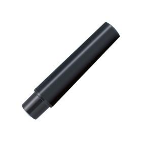 水性マーカー紙用マッキー(太・細)詰替インク 黒 2本 343850