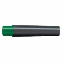 水性マーカー 紙用マッキー(細・極細)詰替インク 緑 2本入 240274