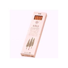 トンボ鉛筆 木物語 2B LA−KEA 12本入