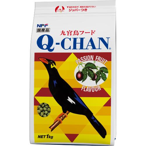 Qチャン 1kg