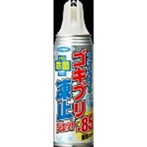 ゴキブリ凍死ジェット除菌プラス 300ml