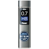 Ain替え芯シュタイン0.7mm C277−HB 341246