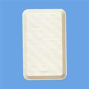 Panasonic ニューサインポン(ホワイト)(押釦別) EB147WK