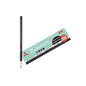 ※※※三菱鉛筆 B N09800