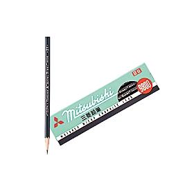 ※※※三菱鉛筆 2B N09800