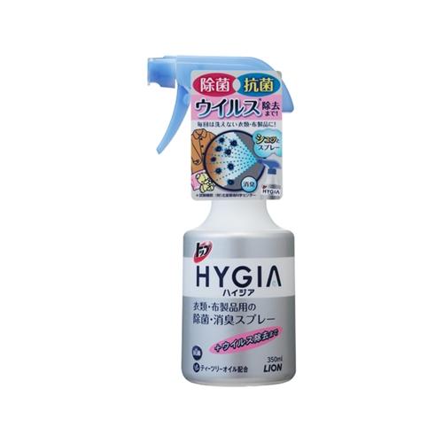 トップHYGIA除菌・消臭スプレー 本体