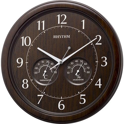 リズム掛時計オルロージュインフォートM38