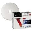 DVD−R録画用120分 10DMR12MLPS 10枚
