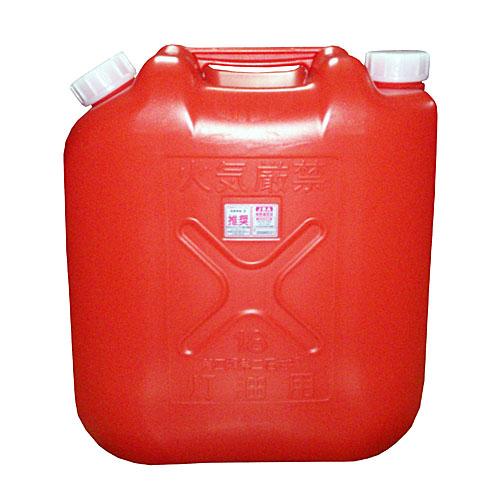 灯油缶 18L KT−001