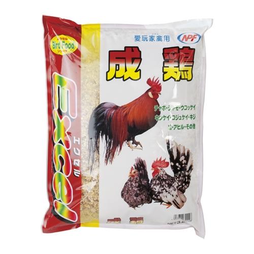 エクセル 成鶏 3.2kg