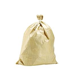 PP米袋600×900 茶PP-208 25枚入り