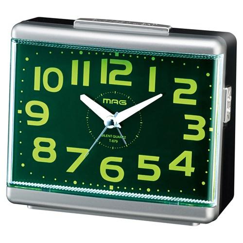 MAG目覚まし時計             グッドモーニング2号 SM‐Z