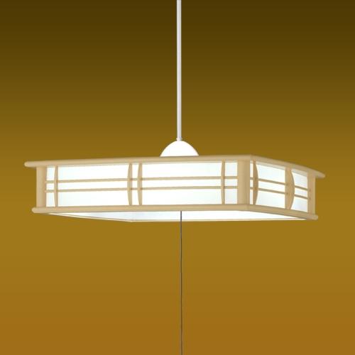 LED和風ペンダント RV80071