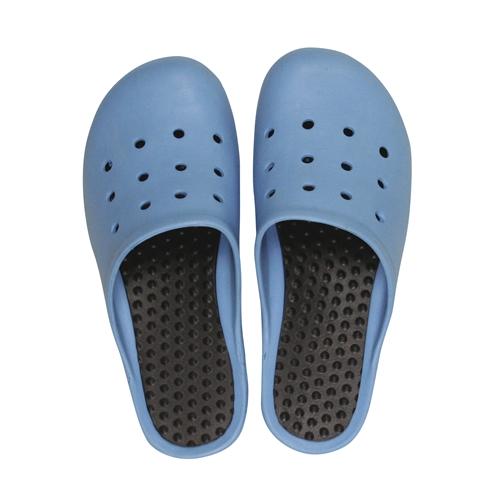 バルコニーサンダル ブルー Mサイズ