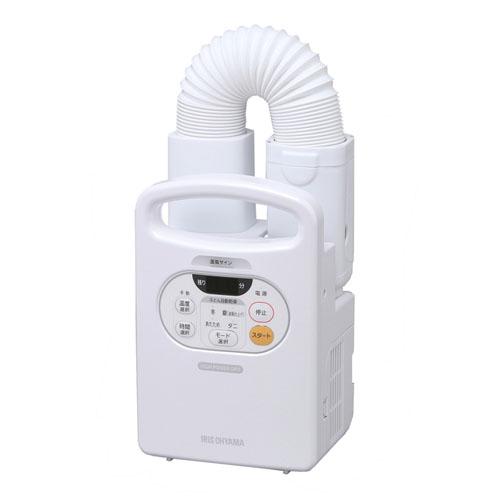 ふとん乾燥機カラリエ FK−C2−WP パールホワイト