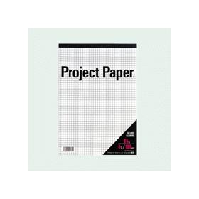 プロジェクトペーパー方眼(5mm)A4 PPA45S