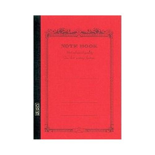 B5CDノート 赤CD15RN