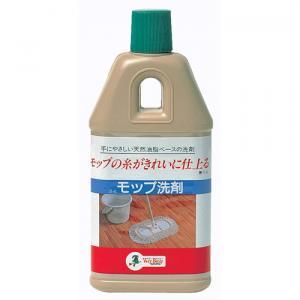 モップ洗剤 400ml HB